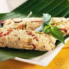 Bagi anda yang hobi makan kuliner enak, pasti anda akan penasaran dengan berbagai menu. Resep Pepes Tahu Jamur
