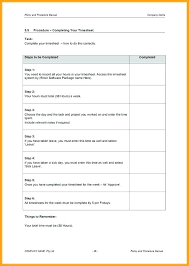 Ms Word Free Sample Training Manual Template Notes Facilitator Guide ...