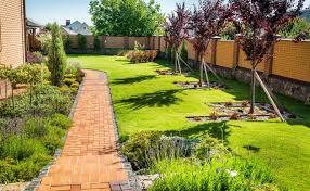 right landscape gardener in melbourne