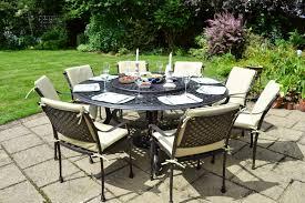 Best Table De Jardin Ronde Avec Banc Pictures Awesome Interior