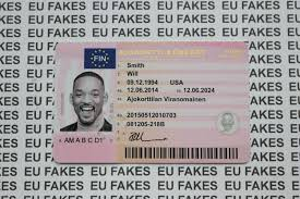 Cards Driving Identity - Fakes License Eu Fake