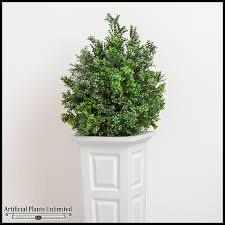 artificial bushes artificial shrubs outdoor to enlarge