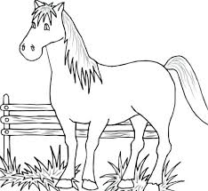 farm animals coloring pictures printable pages of and free animal in