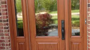 a beautiful and low maintenance alternative to steel or wood fiberglass entry door systems are energy efficient and secure available in over 10 styles and