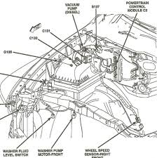 2004 dodge dakota parts diagram 18 2004 dodge ram 1500 parts diagram