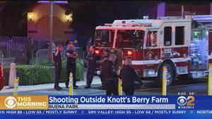 2 Teens Injured In Shooting Outside ...