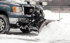 Full-size Trucks--Ready for Snowplow Duty - PickupTrucks.com News