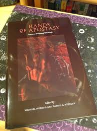 magic under the black sun book review hands of apostasy i must say there s something delightfully profane about reading essays on traditional witchcraft while listening to christmas music
