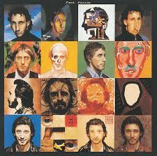 The <b>Who: Face Dances</b> - Music on Google Play