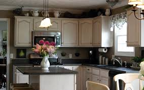 cool furniture kitchen cabinets decorating ideas. Ideas For Decorating The Top Of Kitchen Cabinets Picture Cool Furniture E
