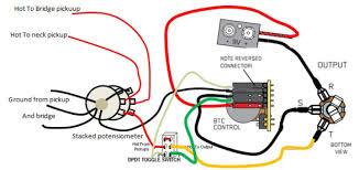 emg btc guitar buntung si jager wiring diagram