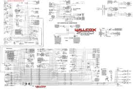 1977 corvette tracer wiring diagram tracer schematic willcox corvette wiring diagrams for 1964 77 corvette wire schematic tracer