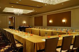 the luxurious and elegant business conference rooms. U-shape Setup In The Traditionally Styled Plaza Room. Meeting Room Luxurious And Elegant Business Conference Rooms