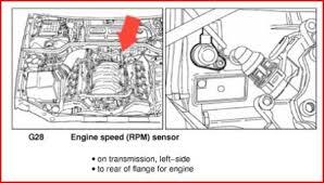 crank sensor motor diagram audiworld forums it s not actually on the engine but close >>>