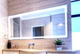 bathroom mirror with lighting. Bathroom Mirror With Led Lights Not Working And Shaver Socket Over Lighting I