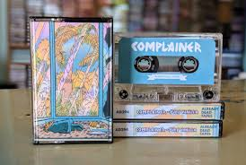 i just wrote about the dead tenants record that came out around the same time as complainer and i could apply a lot of the same comparisons to it scuzzy