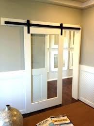 glass barn door office barn doors com opaque interior glass barn door awesome doors decoration glass barn door