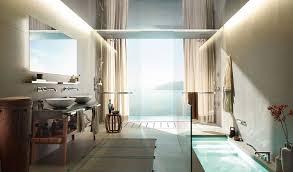 Bagni Moderni bagni moderni di lusso : Bagno moderno: spa di lusso