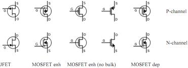 Circuit Symbols Assignment Help Field Effect Transistor