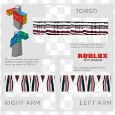 Roblox Shirt Layout Roblox Shirt Template Png Images Free Transparent Image