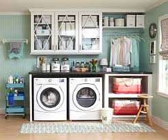 Must-See Laundry Room Storage Ideas (+ Free Labels!)
