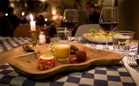 The Best Restaurants In Amsterdam Telegraph Travel