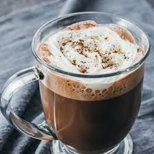 Image result for non alcoholic beverages hot drink