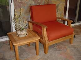 best sunbrella replacement cushions brianna deep seating teak sofa with sunbrella cushions and sunbrella replacement