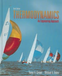 Thermodynamics: An Engineering Approach With Student Resource DVD ...
