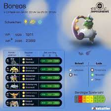 290 Pokemon go-Ideen | pokemon, pokemon go, alle pokemon