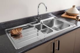 Kitchen Sink Water Lines Installation Kitchen Sink Water Supply - Installing a kitchen sink