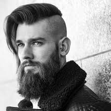 braidbarbers and long hairstyles for men undercut