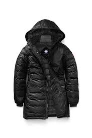 ... Camp Hooded Jacket   Canada Goose ...
