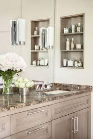 bathroom recessed medicine cabinets. Accessories: Bathroom Recessed Medicine Cabinet With Wall Shelves Cabinets
