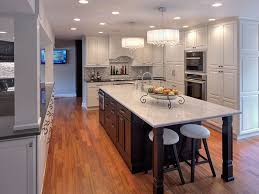 Basement Kitchen Designs Impressive Kitchen Design Process Callen Construction Muskego WI