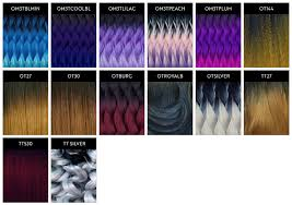 Freetress Color Chart 28 Albums Of Freetress Ombre Braiding Hair Explore