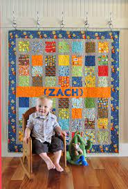 diy how to hang a quilt the