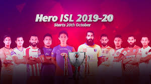Football Play Chart 2018 Hero Isl 2019 20 Schedule Live Scores Match Time Table