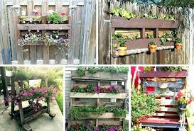 herb garden stand ideas pallet plant stand vertical herb garden planter garden ideas home interior design