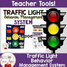 Printable Red Light Green Light Behavior Chart Traffic Light Behavior Chart Worksheets Teaching Resources