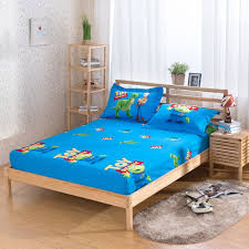 cotton Kids boys Toy Story Bedding sets Duvet quilt cover sets ... & cotton Kids boys Toy Story Bedding sets Duvet quilt cover sets Twin Queen  King size designer fitted bed sheet oil painting/-in Bedding Sets from Home  ... Adamdwight.com