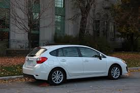 subaru impreza hatchback 2014. Brilliant Hatchback 2014 Subaru Impreza Hatchback Touring To