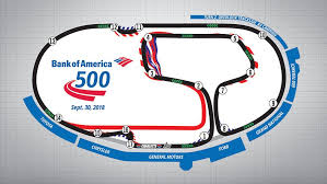 New Layout For Charlotte Motor Speedway Road Course Nascar Com