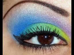 make up for brown eyes pea makeup