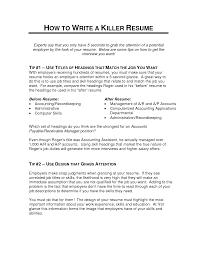 Killer Resume Templates For Study Cover Letter Samples Monster Jobs