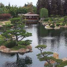the japanese garden los angeles