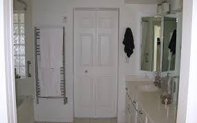 appealing bifold bathroom doors with bi fold door for bathroom best bathroom 17