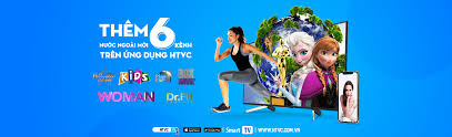 Kênh HTV 9 HD - Kênh HTV 9 HD Online - Kênh HTV 9 Trực Tuyến - Kênh Giải  Trí HTV 9 HD Server 1 - Xem Tivi, Tivi Online
