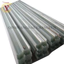 corrugated fiberglass roofing panel