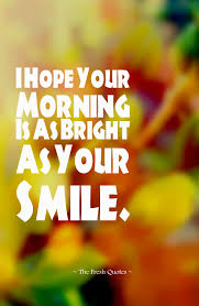 Good Morning Picture Quote Best of Good Morning Quote Background 24 HDWPro